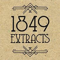 1849 Extracts