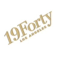 19Forty Los Angeles