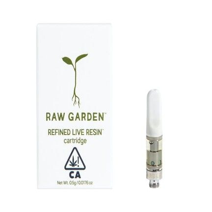 Lilikoi Blossoms Refined Live Resin™ 0.5g Cart