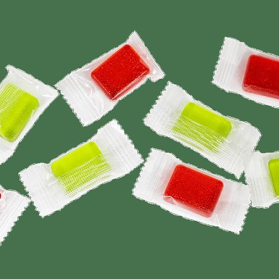 CBD Living - Hard Candy Cherry 25mg