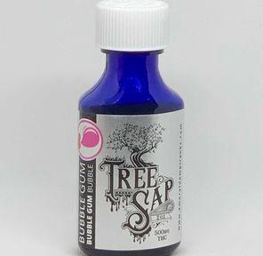 EE Tree Sap | 500mg | BUBBLE GUM