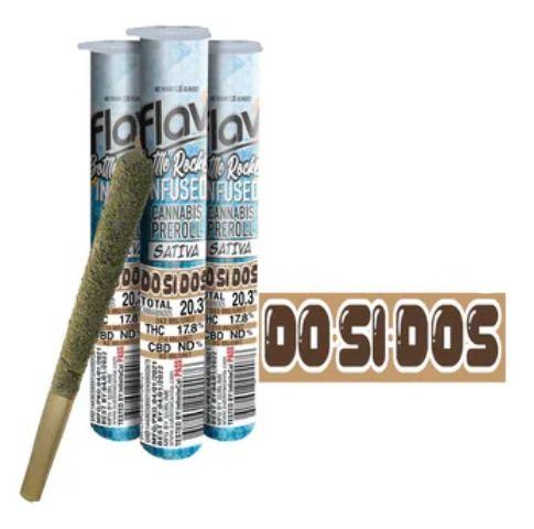 Flav - Bottle Rocket - Do-Si-Dos