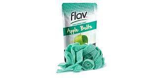 Flav Apple Belts 100mg