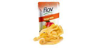 Flav Mango Belts 100mg