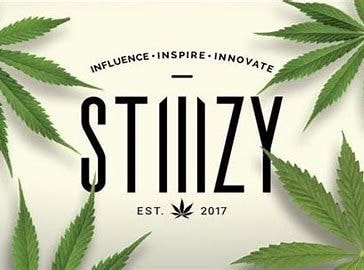 STIIIZY - Cherry Bomb Curated Live Resin Sauce - 1.0g