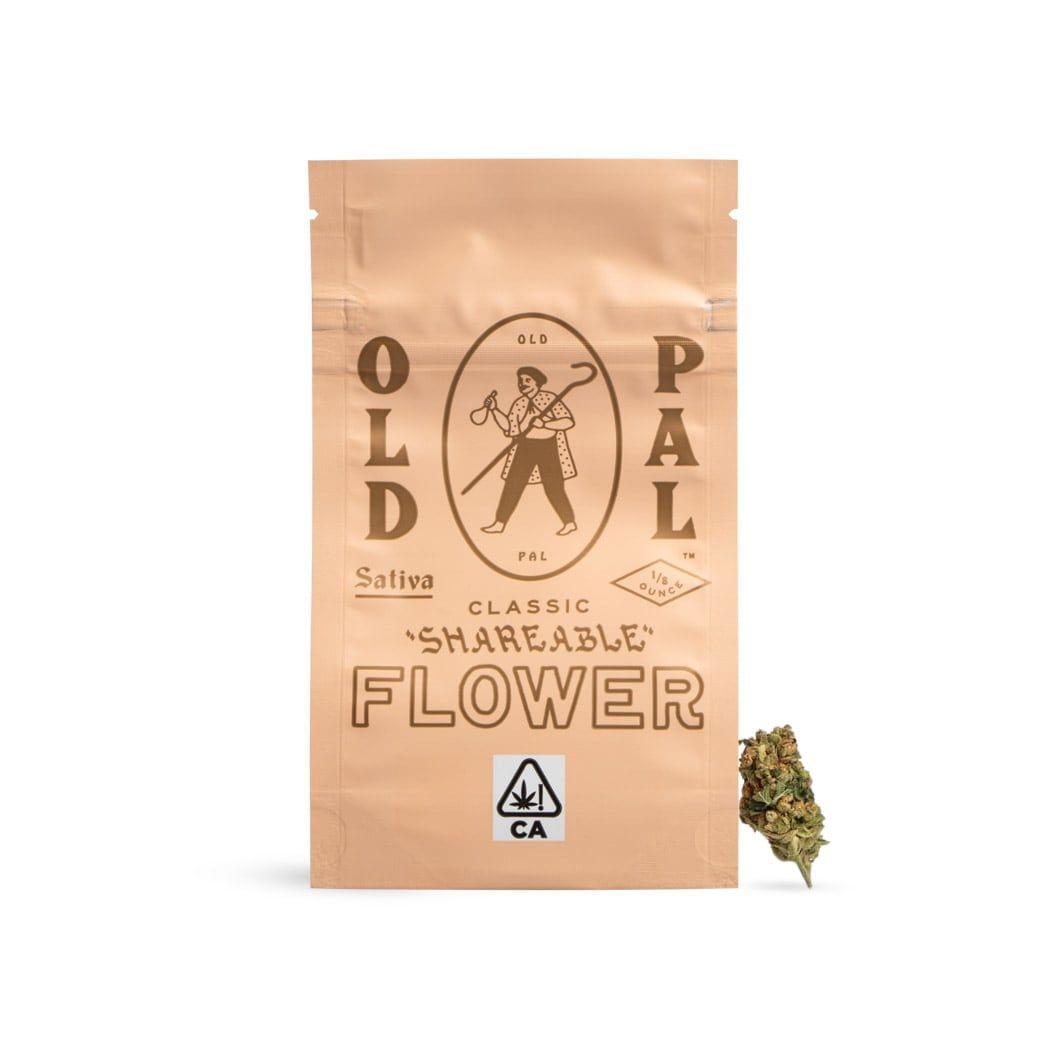 Full Flower 1/8th -Mango Biche