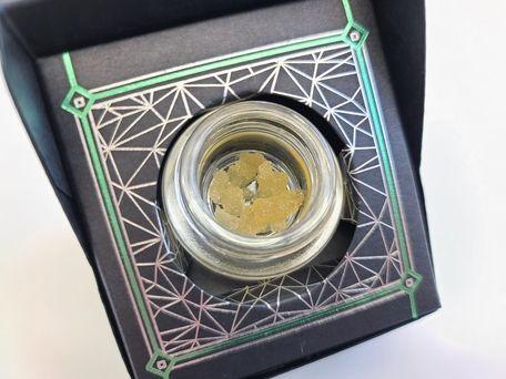 Ethos Cookies 1g Sugar Diamonds FARM2LAB