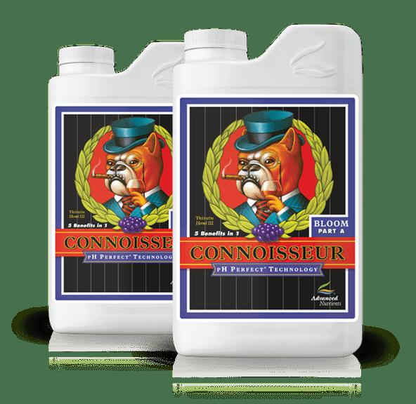 Advanced Nutrients| 1L pH Perfect Connoisseur Bloom Part A | Connoissuer Grow & Bloom Par