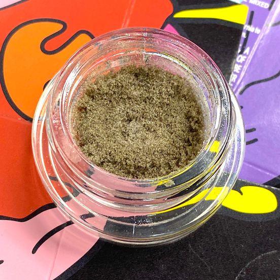 Honey Butter SoCo-Nana Full Spectrum Bubble Hash (1.0 g)
