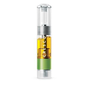 Cresco Mac Liquid Live Resin Cartridge (1g)