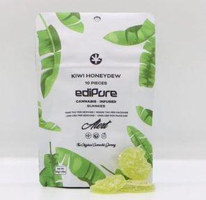 100mg Mango Chili Lime Gummies - EDIPURE
