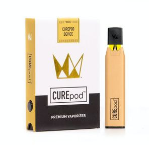 CurePod, Gold Battery- West Coast Cure