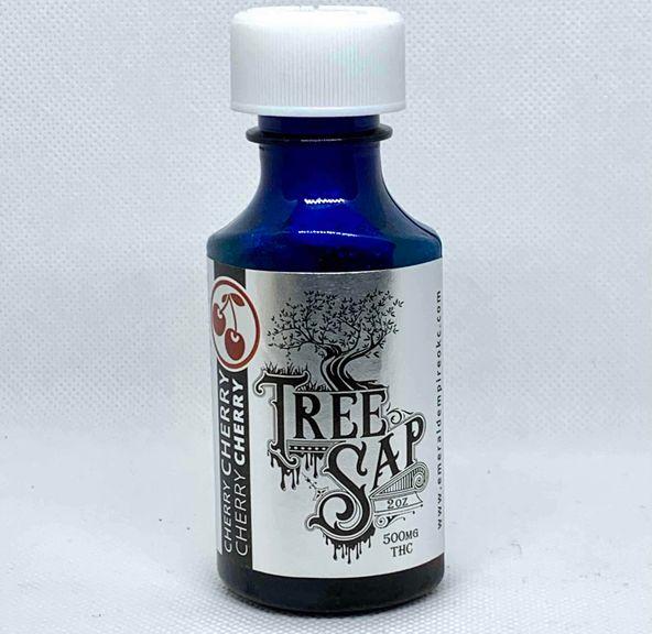 EE Tree Sap   500mg   CHERRY
