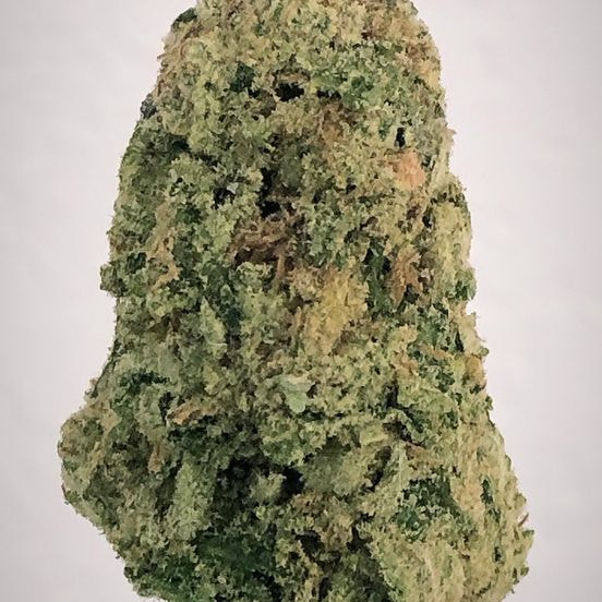 Alien OG by Cottonmouth Farms