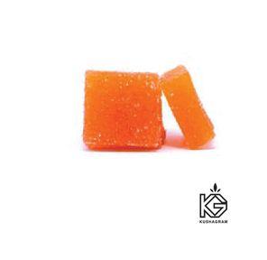 _100mg Peach Gummies - KUSHAGRAM