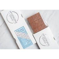 Chocolate Bars - Milk (Nat Remedy)