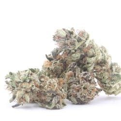 Flying Tiger Farm: Purple Punch Flower (taxes included)-3.5g