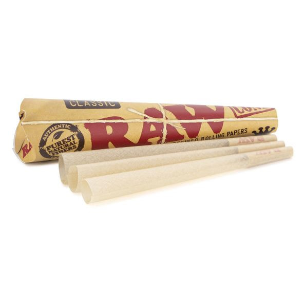3 Pack Cones by RAW