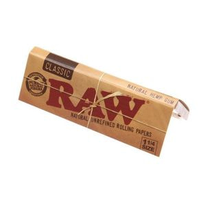 Classic Raw Rolling Paper
