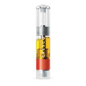 Cresco Sojay Haze x Harlequin (.5g) Liquid Live Resin Cartridge