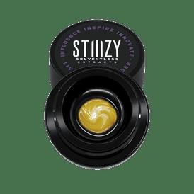 Stiiizy Grape Pie Live Rosin Badder 1g