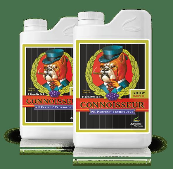 Advanced Nutrients| 1L pH Perfect Connoisseur Grow Part A | Connoissuer Grow & Bloom Par