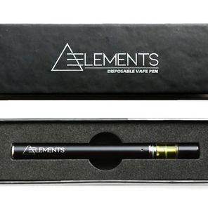 Elements Disposable - Gorilla Glue