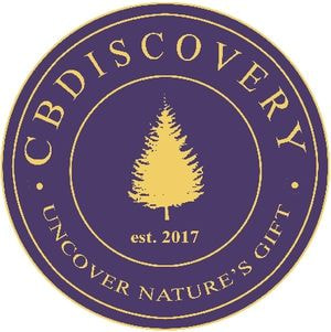 CBDiscovery - Gelato #33 x Sunset Banger Infused - Preroll - 1.5g