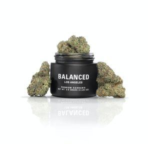 BALANCED - 3.5G WEDDING PIE
