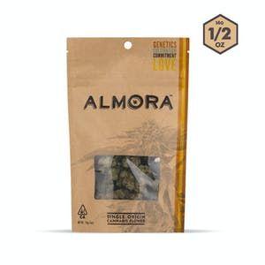 Almora Farm - Berry White - 14g - 34.5% total