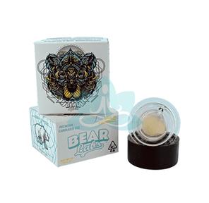 BEAR LABS - 1G HCE - WHITE TAHOE COOKIES