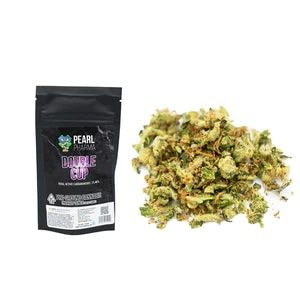 A. Pearl Pharma 14g Premium Pre Ground Flower - Slurty3 (~27%)