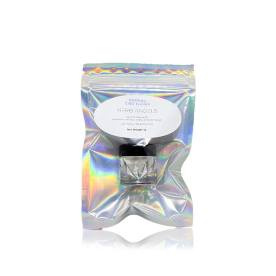 1000mg CBD Isolate by Herb Angels