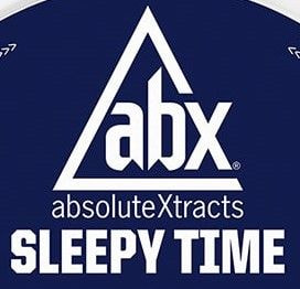 ABX Refresh Sleepy Time Soft Gels 25mg THC (1 capsules)