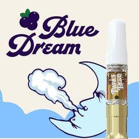 Papa's Herb - Blue Dream - .5G Cart