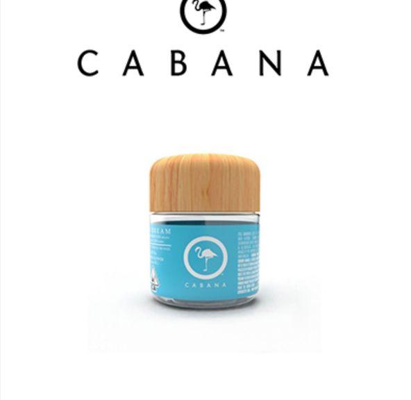 Cabana Flower - Blue Dream - 3.5G