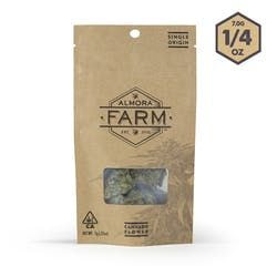 Almora Farm Sungrown 7g - Cookies and Cream 26%