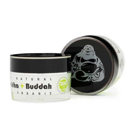 Buddha Jar 200mg by Miss Envy
