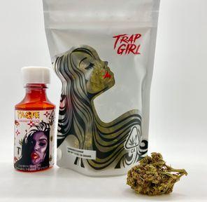 *Deal! $99 1 oz. Skywalker (21.05%/Hybrid - Indica Dom.) - Trap Girl + Syrup