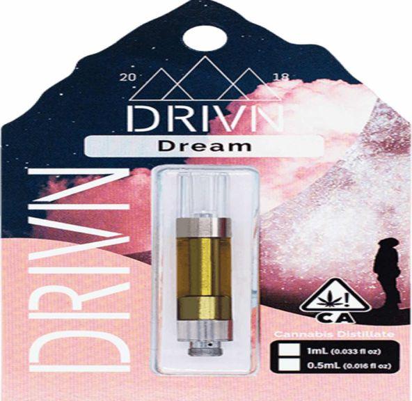 .5g Dream Cart - DRIVN