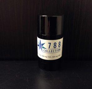 788 Collection Pain Stick 400mg THC/ 400mg CBD