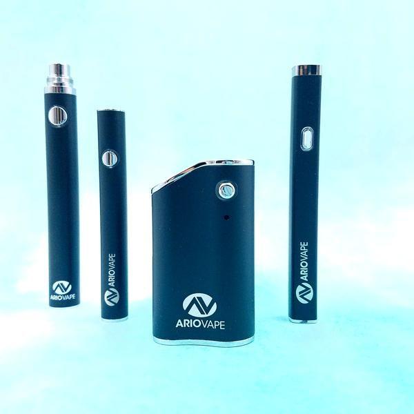 Ario Vape - Contour Max - Pen Battery