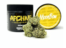 ARCHIVE - 3.5G MOONBOW 112