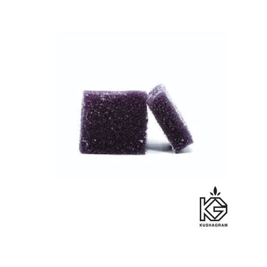 _100mg Blueberry Gummies - KUSHAGRAM