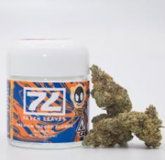(PRE-ORDER ONLY) Astro Lato 3.5g (27% THC) Seven Leaves