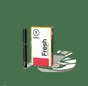Select Fresh Cartridge 0.3g - Rainbow Sherbert 87%