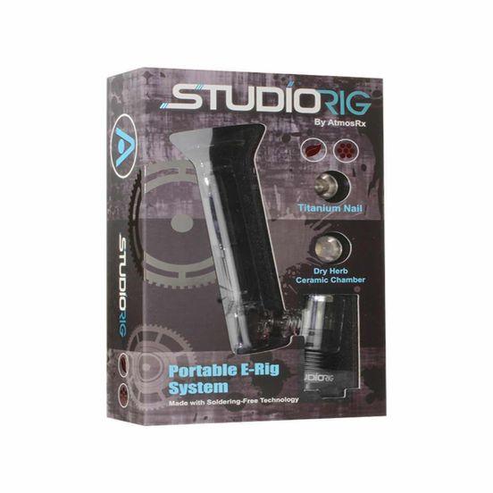 AtmosRX - Studio Rig