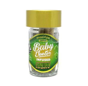 BABY Jeeter Infused 5pk Honeydew