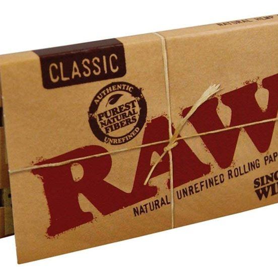 Accessories - RAW Cones