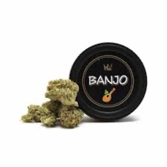 Banjo - 3.5g West Coast Cure *SALE*